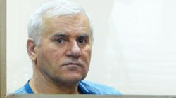 Mahaçkale belediye başkanı terörden mahkum oldu