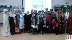 Dağıstanlı öğretmen anadil öğretmenleri yarışmasında birinci oldu