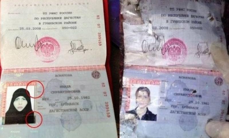 Как сделать поддельный паспорт в домашних условиях