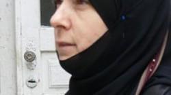 Zarema Bagautdinova gözaltına alındı
