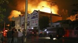 Kafkasyada son bir haftalık bilanço; 12 ölü 1 yaralı