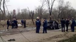 Dağıstan'ın Hivsk bölgesinde dört kişi öldürüldü
