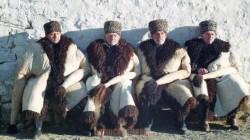 Kaspisk'te Kamil Çutuyev fotoğraf sergisi açıldı