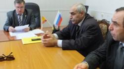 Dağıstan Halk Kongresi Devlet Başkanının istifasını istedi