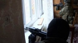 Dağıstan'da beş direnişçi öldürüldü