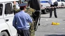 Dağıstan'da üç polis öldürüldü