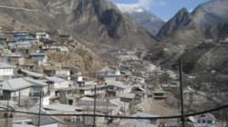 Gimri'de belirsizlik sürüyor, bütün köy boşaltıldı