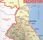 Dağıstan'da 2013'te trafik kazalarında 500 kişi hayatını kaybetti