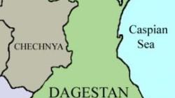 Dağıstan'da başörtülü kızlara keyfi gözaltı
