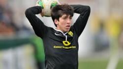 Öldürülen Dağıstanlı futbolcunun cenazesi defnedildi
