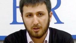 Kafkasyafobya mitinginin organizatörüne ekstremist yaftası