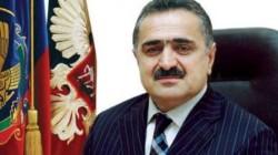 Dağıstan başbakan yardımcılığına Gaci Mahaçev atandı