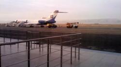 Türk firmalarına Stavropol, Nalçik ve Mahaçkale'ye düzenli uçuş izni verildi