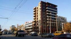İmam Şamil caddesi yeniden dizayn ediliyor