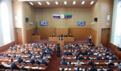 Dağıstan Parlamentosundan nihai karar: Başkanlık seçimleri iptal