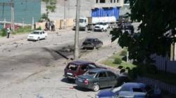 Mahaçkale'de patlama: 4 ölü, 40 yaralı