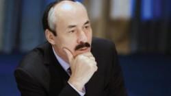 Abdulatipov, hükümeti görevden aldı