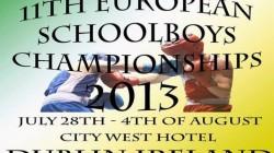 Çeçen boksörler Avrupa'da iki altın kazandı