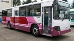 İnguşetya'da Daewoo otobüsleri üretilecek