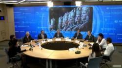 Herkesin Rusya'sında Çerkesler konuşuldu
