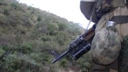 Kabardey-Balkar'da direnişçi grubu öldürüldü