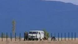 Dvani'de sınır çekme çalışmaları yeniden başladı