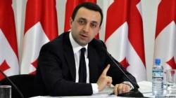 Gürcistan'da yeni başbakan İrakli Garibaşvili