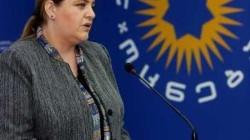 Gürcistan'da Milli Güvenlik Konseyi sekreteri atandı
