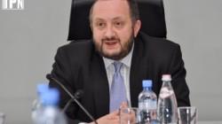 Margvelaşvili: Abhazya ve Güney Osetya'yı AB ile kazanacağız