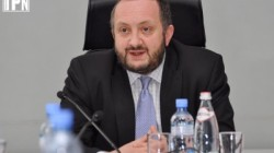 Margvelaşvili yemin etti