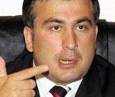Saakaşvili hakkında gıyabi tutuklama kararı