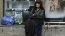Gürcistan mülteci yardımlarını arttırıyor