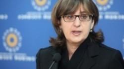 Gürcistan'da kriz büyüyor: Dışişleri bakanı da istifa etti
