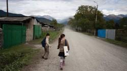 Pankisi Vadisinin Çeçenleri gençlerini Suriye'de yitiriyor