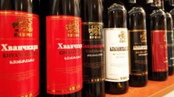 31 Gürcü firması daha Rusya'ya alkol satışı için izin aldı