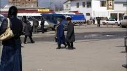 İnguşetya'da seyahat yasağı