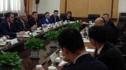 İnguşetya Çin'den enerji ve tarım sektöründe yatırım bekliyor