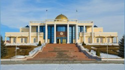 İnguşetya'da bakanlar kurulu yenilendi