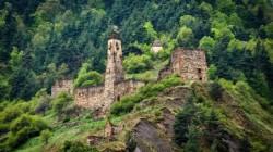 İnguşetya'ya turizm yatırımı