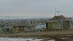 İnguşetya'da Çeçen mültecilere verilecek evlerin inşaatı başladı
