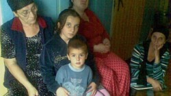 İnguşetya'daki Çeçen mülteciler yeniden açlık grevinde