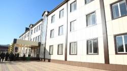 İnguşetya'da 540 kişilik yeni bir okul açıldı
