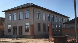 İnguşetya'da cami krizi çözüldü