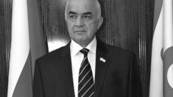 İnguşetya meclis başkanı vefat etti