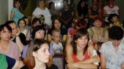 İnguşetya Ukraynalı mültecilere kapılarını açtı