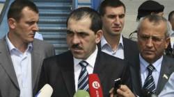 İnguşetya'da başkan danışmanlığında bir din adamı atandı