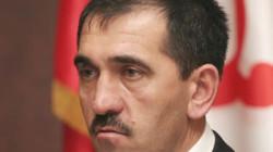 İnguşetya Devlet Başkanı istifa etti