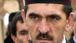 Yevkurov'a suikast ihbarı yapan Kuzey Osetyalı gözaltına alındı