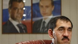 Yevkurov: 1992'nin izlerini Moskova silebilir