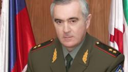 Murat Zyazikov devlet başkanlığına aday gösterildi
